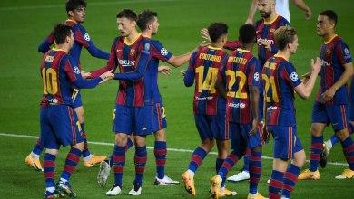 Photo of رسميًا.. برشلونة يعلن تعافي لاعبه قبل مواجهة يوفنتوس