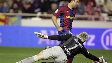 Photo of كل ما تريد معرفته عن نجل أسطورة فالنسيا الذي ضمه زيدان لقائمة ريال مدريد