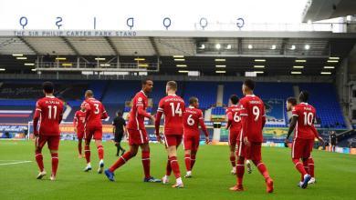 Photo of تقييم لاعبي ليفربول بعد التعادل في ديربي الميرسيسايد أمام إيفرتون