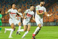 Photo of رسميًا – الزمالك يعلن تجديد تعاقده مع نجم الفريق