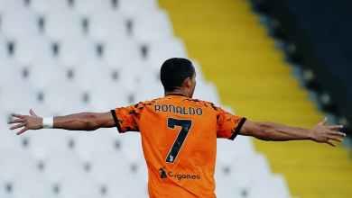 Photo of أول ظهور لرونالدو مع يوفنتوس في دوري الأبطال