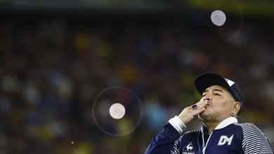 Photo of ردود أفعال أندية ونجوم العالم على وفاة مارادونا