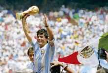 Photo of عاجل – وفاة دييجو مارادونا