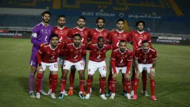 Photo of تقييم لاعبي الأهلي في نهائي كأس مصر أمام طلائع الجيش