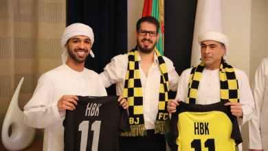 Photo of رسميًا .. فرد من الأسرة الحاكمة في الإمارات يشتري نسبة من نادي بيتار القدس