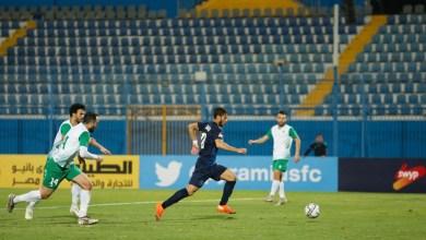 Photo of فيديو – هدف مارادوني في الدوري المصري يسكن شباك بيراميدز
