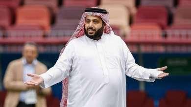 Photo of رسميًا – تركي آل الشيخ يعلن توليه الرئاسة الشرفية لفريق عربي جديد