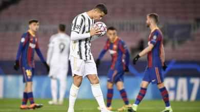 Photo of بيرلو يعلق على اهدار رونالدو ضربة جزاء وينفعل على مهاجم فريقه