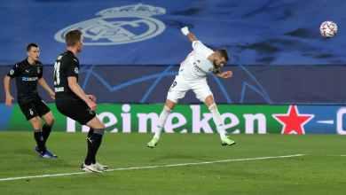 Photo of ضمن الأفضل في تاريخ الأبطال .. رقم قياسي لبنزيما مع ريال مدريد