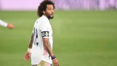Photo of مارسيلو يُحقق رقمًا صادمًا مع ريال مدريد هذا الموسم