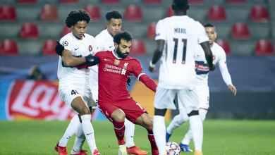 Photo of محمد صلاح يقود التشكيل الأفضل للاعبي إفريقيا في الدوريات الأوروبية