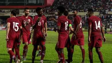 Photo of تقارير .. قطر قد تشارك في تصفيات أوروبا المؤهلة للمونديال