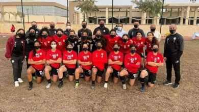 Photo of بعد واقعة التنمر – رسالة من فريق إيطالي إلى منتخب مصر للسيدات