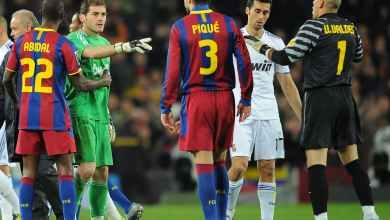 Photo of رسميًا – أسطورة ريال مدريد ونجم برشلونة يفوزان بجائزة تاريخية في جلوب سوكر