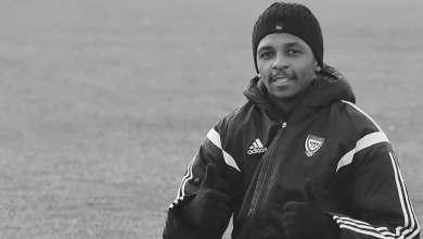 Photo of وفاة لاعب منتخب الإمارات بعد صراع مع المرض