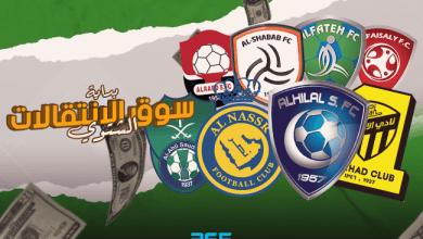 Photo of تغطية مباشرة لكل الصفقات في فترة الانتقالات الشتوية 2021 بالدوري السعودي