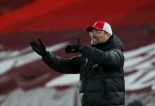Photo of كلوب يضغط على إدارة ليفربول للتعاقد مع هذا اللاعب!
