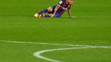 Photo of رسميًا – برشلونة يعلن مدة غياب كوتينيو بعد إجراء العملية الجراحية في الركبة