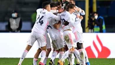 Photo of تشكيل ريال مدريد المتوقع لمواجهة ريال سوسيداد في الدوري الإسباني