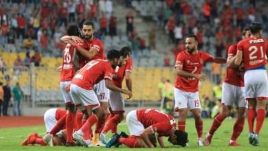 Photo of تشكيل الأهلي الرسمي لمواجهة سيمبا التنزاني في دوري الأبطال