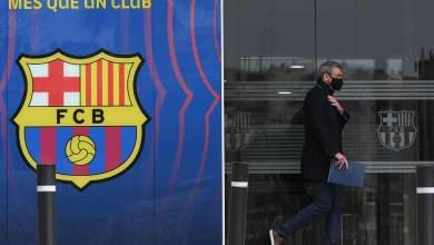 Photo of رسميًا – أول تعليق من برشلونة على اقتحام الشرطة مقر النادي!