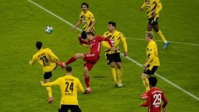 Photo of في ليلة تألق ليفاندوفسكي – تقييم لاعبي بايرن ميونخ وبوروسيا دورتموند في كلاسيكو ألمانيا