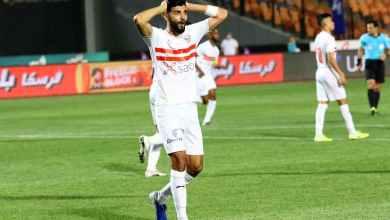 Photo of فرجاني ساسي يتمم إتفاقه مع ناديه الجديد براتب إجمالي ٩ مليون يورو