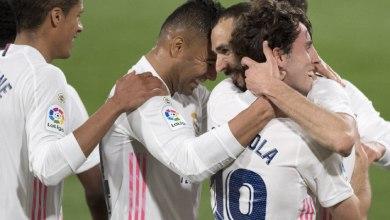 Photo of بنزيما بالعلامة الكاملة.. تقييم لاعبي ريال مدريد بعد ثلاثية قادش في الليجا