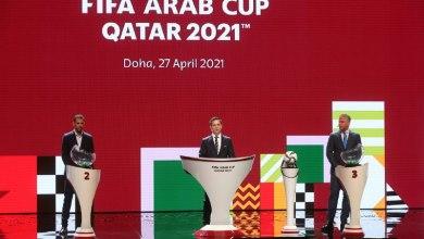 Photo of موعد قمة مصر والجزائر.. والسعودية والمغرب وجميع مباريات كأس العرب للمنتخبات