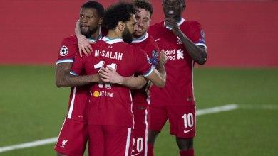 Photo of رسميًا.. ليفربول يدين العنصرية بحق ثلاثي الفريق بعد الخسارة أمام ريال مدريد