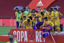 Photo of تقييم لاعبي برشلونة بعد الفوز الكاسح على بلباو والتتويج بكأس ملك إسبانيا