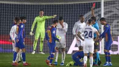 Photo of خبير تحكيمي يحسم الجدل .. هل برشلونة كان يستحق ضربة جزاء في الكلاسيكو أم لا؟