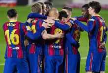 Photo of تشكيل برشلونة المتوقع ضد بلباو في نهائي كأس الملك