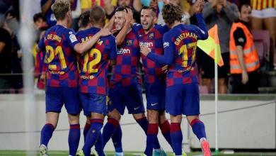 Photo of برشلونة يتفق مع لاعبه على تجديد عقده حتى عام 2023