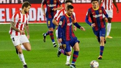 Photo of موعد مباراة برشلونة المقبلة ضد أتلتيك بلباو في نهائي كأس ملك إسبانيا والقنوات الناقلة