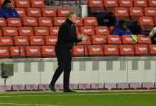 Photo of كومان يحسم موقف مشاركة نجم برشلونة في نهائي كأس إسبانيا