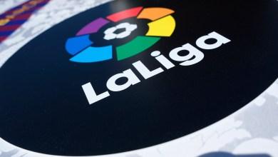 Photo of منافس ريال مدريد يفرض رأيه.. رابطة الليجا تجرى تعديلات جذرية على مواعيد الجولة الأخيرة