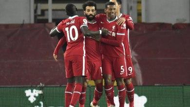 Photo of تمهيدًا لرحيل فينالدوم وصلاح.. ليفربول يخطط للتعاقد مع 4 لاعبين هذا الصيف