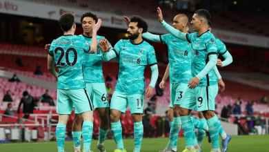 Photo of ريال مدريد يخطط لخطف نجم ليفربول الصيف المقبل