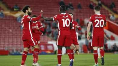 Photo of صور – إهانات عنصرية بالجملة لساديو ماني وثنائي ليفربول عقب الخسارة أمام ريال مدريد