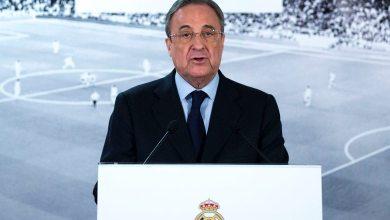 Photo of موعد إعلان فوز بيريز برئاسة ريال مدريد لفترة جديدة