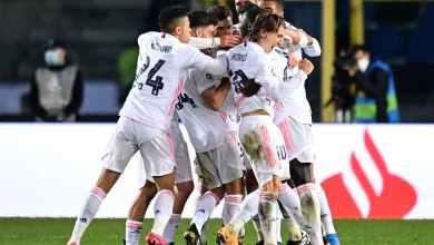 Photo of تشكيل ريال مدريد المتوقع أمام أوساسونا في الليجا
