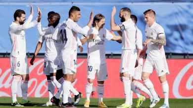 Photo of تقارير: ريال مدريد لا يريد التجديد لنجمه ولن يبذل مجهود للاحتفاظ به