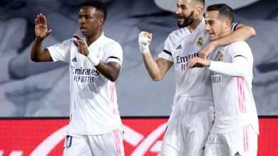Photo of ريال مدريد مهدد بغياب 7 لاعبين أساسيين أمام خيتافي
