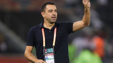 Photo of رغم نفيه المتكرر.. لابورتا يتواصل مع تشافي لقيادة برشلونة الموسم المقبل