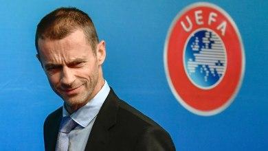 Photo of أول رد من رئيس اليويفا على البيان الرسمي لريال مدريد وبرشلونة ويوفنتوس