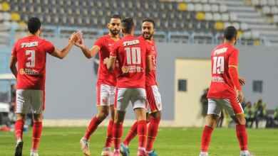 Photo of تشكيل الأهلي الرسمي لمواجهة الترجي التونسي في دوري أبطال إفريقيا
