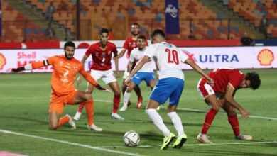 Photo of تقييم لاعبي الأهلي والزمالك في مباراة القمة في الدوري المصري