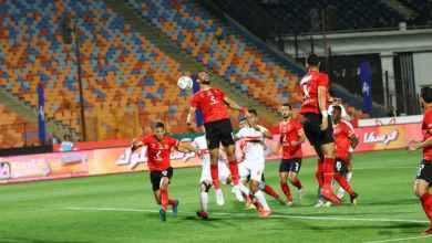 Photo of التشكيل الرسمي لمباراة القمة بين الأهلي والزمالك في الدوري المصري