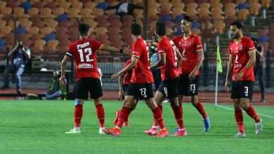 Photo of تشكيل الأهلي الرسمي لمواجهة صن داونز في دوري أبطال إفريقيا